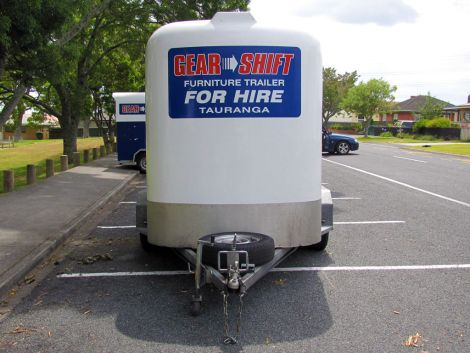 Great trailer hire deals during weekdays!